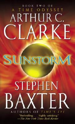 Sunstorm By Clarke, Arthur C./ Baxter, Stephen