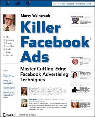 Killer Facebook Ads By Weintraub, Marty