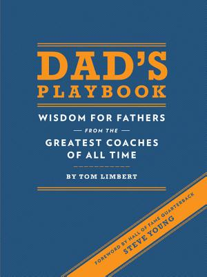 Dad's Playbook By Limbert, Tom/ Young, Steve (FRW)